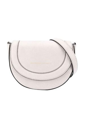 White shoulder bag Brunello Cucinelli kids Brunello Cucinelli Kids | 31 | BZTAMB000C6280