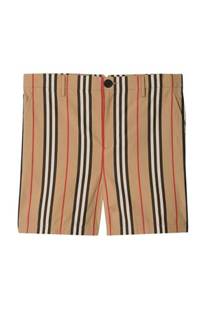 Check bermuda shorts Burberry kids  BURBERRY KIDS | 30 | 8009065A7029