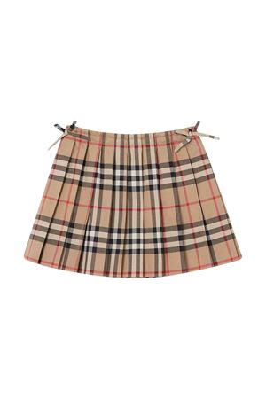 Vintage check skirt Burberry kids BURBERRY KIDS | 15 | 8012122A7028