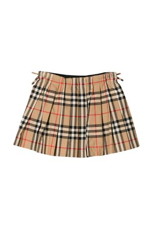Vintage check skirt Burberry kids  BURBERRY KIDS | 15 | 8012123A7028
