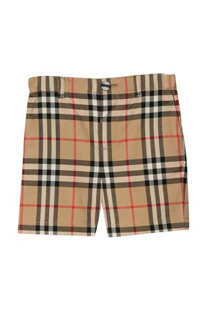Vintage check bermuda Burberry kids BURBERRY KIDS | 5 | 8014138A7028