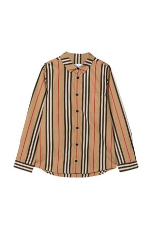 Check shirt Burberry kids BURBERRY KIDS | 5032334 | 8022076A7029