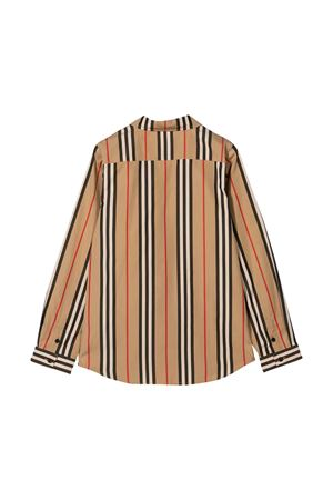 Check shirt Burberry kids BURBERRY KIDS | 5032334 | 8022076A7029