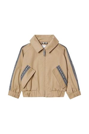 Harrington Lightweight jacket Burberry kids BURBERRY KIDS | 13 | 8022125A1366