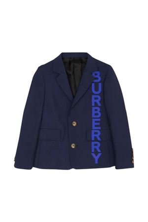 Blue jacket Burberry kids  BURBERRY KIDS | 3 | 8022412A1222