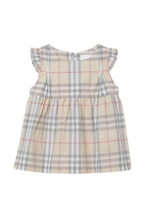 Vintage check light dress Burberry kids  BURBERRY KIDS | 11 | 8022632A2205