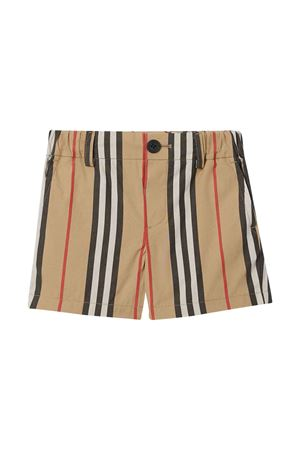 Check shorts Burberry kids  BURBERRY KIDS | 30 | 8023262A7026