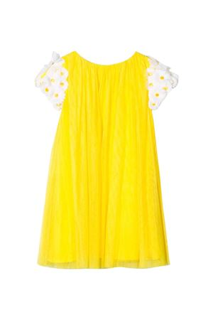 Yellow dress Charabia kids  CHARABIA | 11 | S12001588