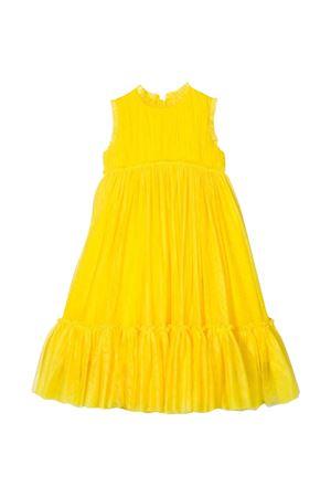 Yellow dress Charabia kids  CHARABIA | -1163233699 | S12039588