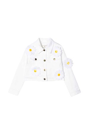 White denim jacket Charabia kids  CHARABIA | 3 | S16000Z71