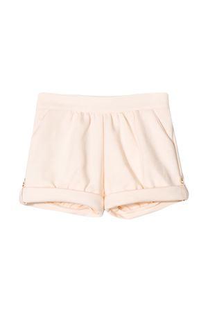 Shorts rosa Chloè kids CHLOÉ KIDS | 30 | C0415344B