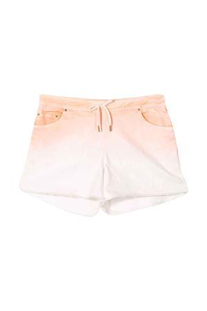 Shorts bianchi Chloé Kids CHLOÉ KIDS | 30 | C1461444B