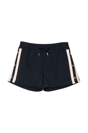 Shorts blu Chloé kids teen CHLOÉ KIDS | 30 | C14620849T