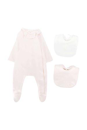 Baby suit and bibs kit Chloè kids CHLOÉ KIDS   75988878   C97252440