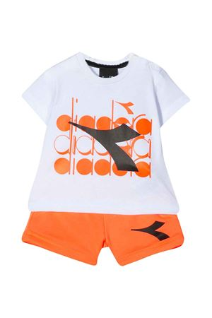 Diadora junior baby suit  DIADORA JUNIOR | 42 | 022368001/32