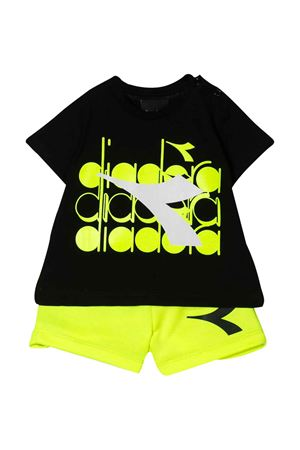 Completo neonato Diadora junior DIADORA JUNIOR | 42 | 022368023/04