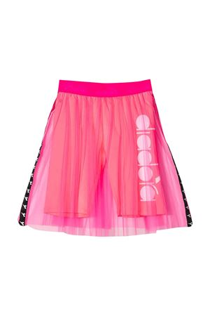 Pantaloni fucsia diadora junior  teen DIADORA JUNIOR | 9 | 022787134T