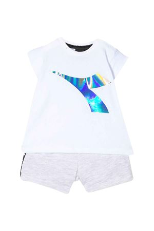 Diadora junior baby suit DIADORA JUNIOR | 42 | 024370001/43