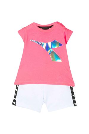 Diadora junior baby suit  DIADORA JUNIOR | 42 | 024370134/01