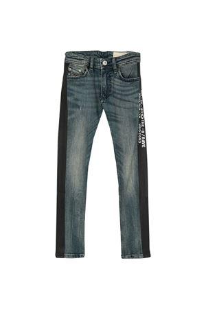 Jeans blu Diesel kids DIESEL KIDS | 24 | 00J3RJKXB39K01