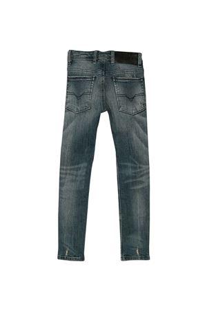 Jeans blu Diesel kids teen DIESEL KIDS | 24 | 00J3RJKXB39K01T