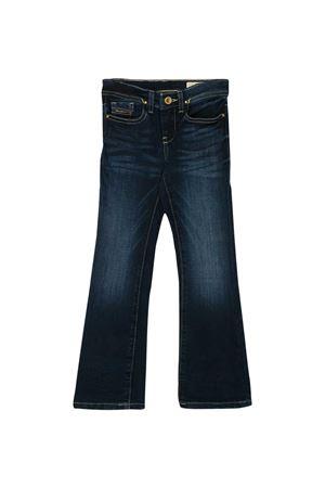 Jeans blu Diesel kids DIESEL KIDS | 24 | 00J3S9KXB3UK01