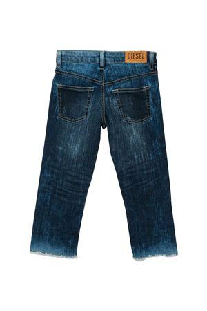 Blue jeans Diesel kids  DIESEL KIDS | 24 | 00J46FKXB37K01