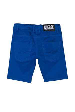 Shorts blu Diesel kids DIESEL KIDS | 30 | 00J497KXB4MK89G