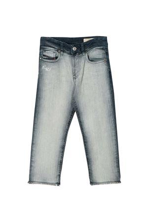 Two-tone jeans Diesel kids teen  DIESEL KIDS | 24 | 00J49YKXB3YK01T