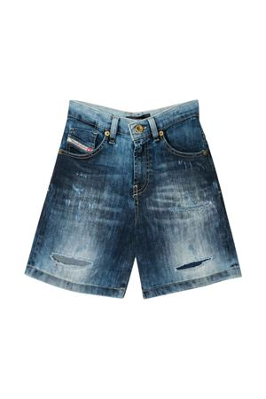Light denim shorts Diesel kids DIESEL KIDS | 30 | 00J4QWKXB37K01