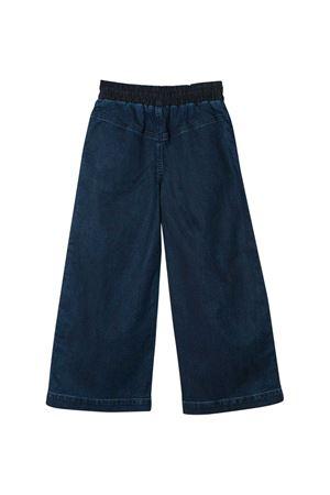 Blue joggjeans Diesel kids  DIESEL KIDS | 24 | 00J4SHKXB32K01