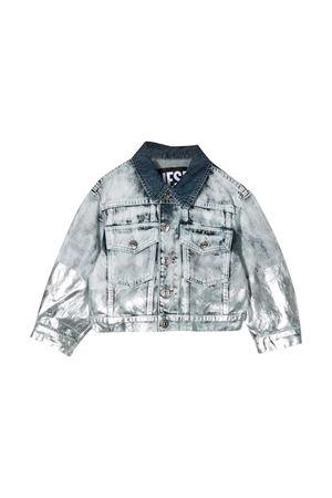 Blue jacket Diesel kids  DIESEL KIDS | 3 | 00J4SPKXB36K01