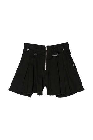 Black shorts Diesel kids teen  DIESEL KIDS | 30 | 00J4THKXB27K900T