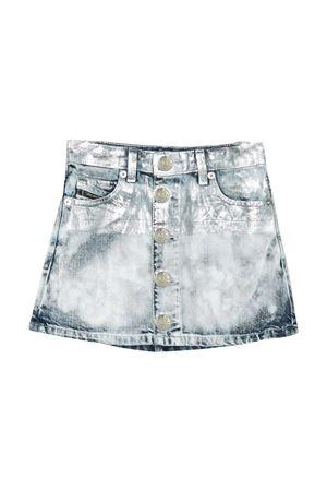 Blue skirt Diesel kids  DIESEL KIDS | 15 | 00J4TSKXB36K01