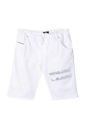 White shorts Diesel kids  DIESEL KIDS | 30 | 00J4V8KXB14K100T