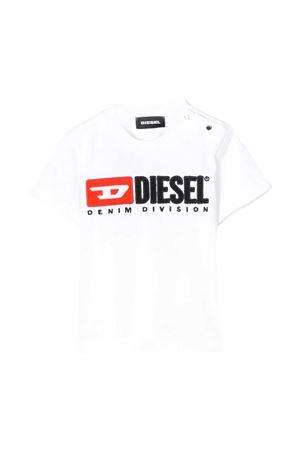 T-shirt bianca Diesel kids DIESEL KIDS | 8 | 00K1YW00YI9K100