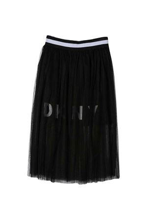 Black skirt DKNY kids teen  DKNY KIDS | 5032322 | D3355509BT