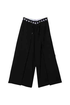 Black trousers DKNY kids teen  DKNY KIDS | 9 | D3497809BT