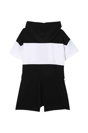 Short jumpsuit with press DKNY kids DKNY KIDS | 19 | D3498209B