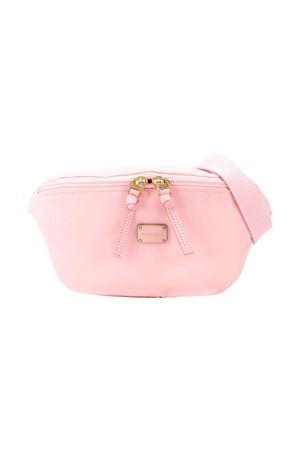 Pink pouch with zip Dolce&Gabbana kids Dolce & Gabbana kids | -962723037 | EB0208A405880401