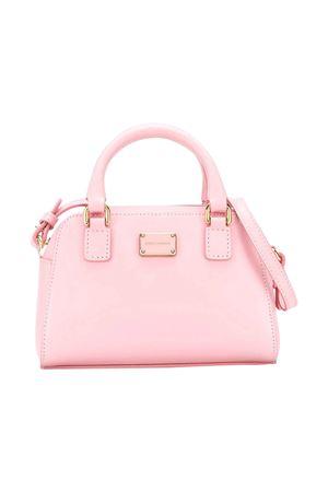 Pink bag Dolce & Gabbana kids  Dolce & Gabbana kids | 31 | EB0209AC98580470