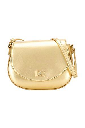 Gold bag Dolce & Gabbana kids  Dolce & Gabbana kids | 31 | EB0212A6B1789869
