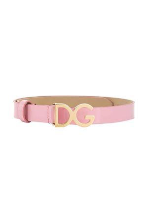 Cintura rosa Dolce & Gabbana kids Dolce & Gabbana kids | 22 | EE0040A147180416
