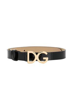 Black belt Dolce & Gabbana kids  Dolce & Gabbana kids | 22 | EE0040A147180999