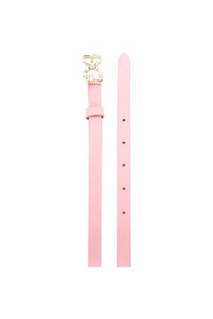 Cintura rosa Dolce & Gabbana kids Dolce & Gabbana kids | 22 | EE0058A16758H403