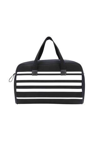 Blue striped bag Dolce & Gabbana kids  Dolce & Gabbana kids | 31 | EM0049AJ742HN18E