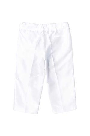 Pantaloni bianchi Dolce & Gabbana kids Dolce & Gabbana kids | 9 | L0EGC6FU1IRW0800