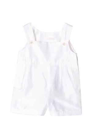 White romper Dolce & Gabbana kids  Dolce & Gabbana kids | 1491434083 | L0EGC9FU1IRW0800