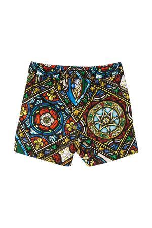 Multicolor bermuda shorts Dolce&Gabbana kids Dolce & Gabbana kids | 30 | L12Q52HS5GLHH94C