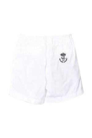 Bermuda bianco Dolce & Gabbana kids Dolce & Gabbana kids | 30 | L12Q61G7VQRW0800